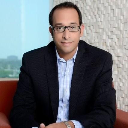 Vik Thapar