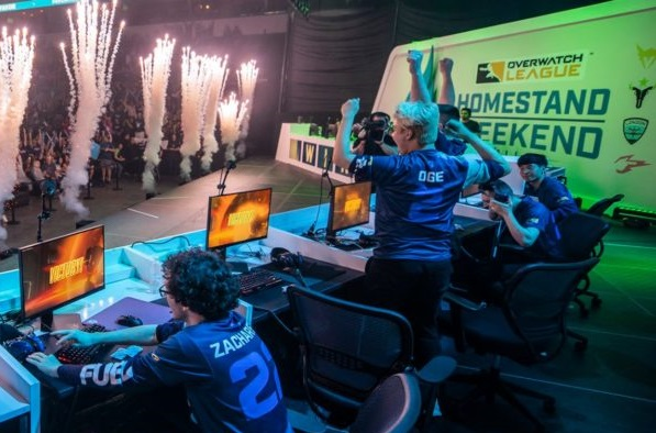 'Esports are Everywhere:' Dallas VCs Bring Video Games to the Big Leagues